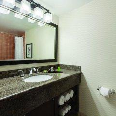 Embassy Suites Hotel Milpitas-Silicon Valley 3* Стандартный номер с различными типами кроватей фото 5