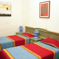 Отель Casa Vilasanta Стандартный номер с различными типами кроватей