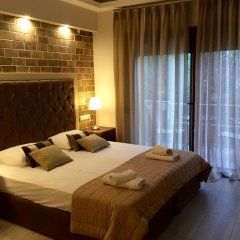 Отель Luxury Aroma Villa комната для гостей фото 4
