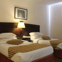 Al Fanar Palace Hotel and Suites 3* Стандартный номер с двуспальной кроватью