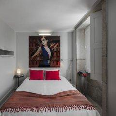 Отель Cosme Guesthouse 4* Стандартный номер разные типы кроватей фото 10