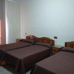 Отель Hostal Retiro комната для гостей фото 5