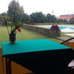 Отель Casa do Varandão Стандартный номер с различными типами кроватей фото 50