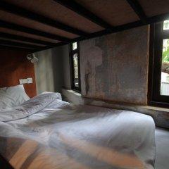 Bangkok Story - Hostel Кровать в общем номере с двухъярусной кроватью фото 3