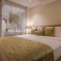 Wame Suite Стандартный номер с различными типами кроватей фото 5
