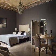 Отель Palazzo Branchi Студия Делюкс с различными типами кроватей фото 4