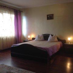Отель Motel Perla Sigheteana комната для гостей