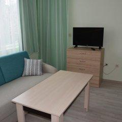 Апартаменты Borovets Holiday Apartments Боровец комната для гостей фото 3
