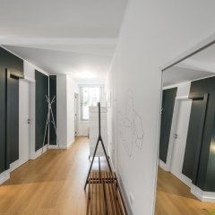 Отель Un-Almada House - Oporto City Flats Порту интерьер отеля фото 2