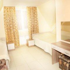 Гостевой Дом Натали Номер Комфорт с различными типами кроватей фото 4