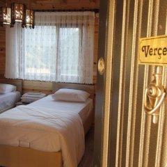 Manzara Butik Otel Стандартный номер с двуспальной кроватью фото 3