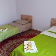 Отель Green Dilijan B&B Номер Делюкс с различными типами кроватей фото 2