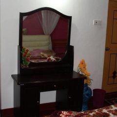 Отель Crystal Mounts Стандартный номер с различными типами кроватей фото 8