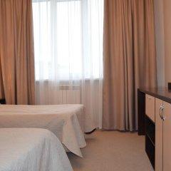 Гостиничный комплекс Аквилон Стандартный номер с 2 отдельными кроватями фото 7