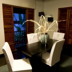 Отель Villas Sur Mer 4* Вилла с различными типами кроватей фото 11