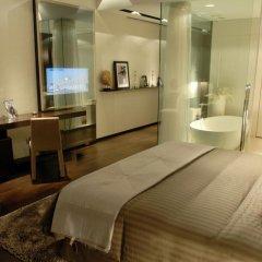 Отель Melia Dubai Стандартный номер с различными типами кроватей фото 2