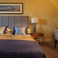 The Balmoral Hotel 5* Классический номер с различными типами кроватей фото 6