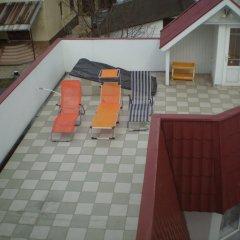 Гостиница Grono Isabelly балкон