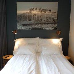 Trolltunga Hotel 2* Стандартный номер с двуспальной кроватью фото 5