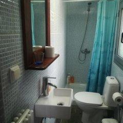 Отель Periyali Вилла с различными типами кроватей фото 44