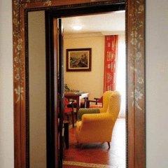 Отель Rancho Santa Gerónima комната для гостей фото 3