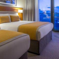 Maldron Hotel Smithfield 3* Стандартный номер с различными типами кроватей фото 4