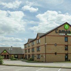 Hotel Campanile Dartford 2* Стандартный номер с различными типами кроватей фото 2