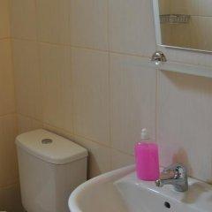 Отель Kara Family Apart ванная фото 2