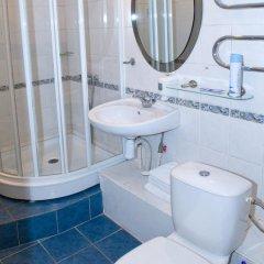 Былина Отель 2* Номер Комфорт с различными типами кроватей фото 6