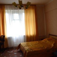 Апартаменты Унивиерситет комната для гостей фото 3