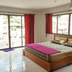 Отель Family Home Guesthouse Стандартный номер с различными типами кроватей фото 8