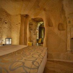 Acropolis Cave Suite 4* Улучшенный номер с различными типами кроватей фото 6