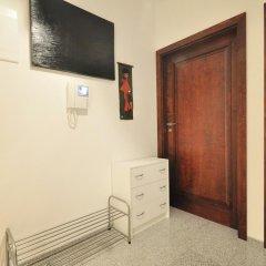 Отель Apartament AQUARIUS Сопот удобства в номере