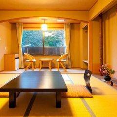 Отель Bergtour Marukita Хакуба детские мероприятия