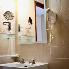 Отель Hostal Jakiton ванная