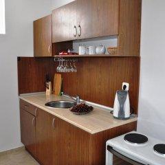 Апартаменты Natalia Apartment in Vista Del Mar 2 Свети Влас в номере