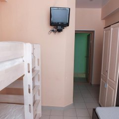 Хостел 8 Этаж удобства в номере
