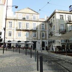 Отель The Pessoa Португалия, Лиссабон - отзывы, цены и фото номеров - забронировать отель The Pessoa онлайн фото 11