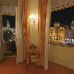 Отель Aliados 3* Люкс с 2 отдельными кроватями фото 14
