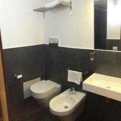 Отель Foresteria dell'Alloro Италия, Палермо - отзывы, цены и фото номеров - забронировать отель Foresteria dell'Alloro онлайн ванная фото 2