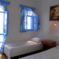 Panorama Otel 3* Стандартный семейный номер с различными типами кроватей фото 7