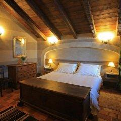 Mont Blanc Hotel Village 5* Люкс с различными типами кроватей фото 9