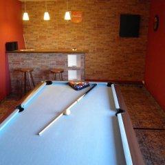 Отель Villa Dorada – Piscina Y Billar Испания, Калафель - отзывы, цены и фото номеров - забронировать отель Villa Dorada – Piscina Y Billar онлайн гостиничный бар