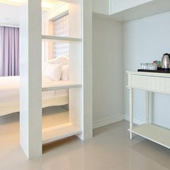 Отель Welcome World Beach Resort & Spa Таиланд, Паттайя - отзывы, цены и фото номеров - забронировать отель Welcome World Beach Resort & Spa онлайн удобства в номере