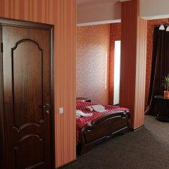 Golden Lion Hotel 3* Люкс с различными типами кроватей фото 8