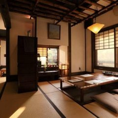 Отель Fujiya Минамиогуни удобства в номере