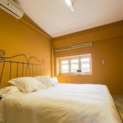 Отель The River Hostel Испания, Валенсия - 1 отзыв об отеле, цены и фото номеров - забронировать отель The River Hostel онлайн комната для гостей