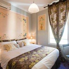 Отель Villa La Tour 3* Стандартный номер фото 13