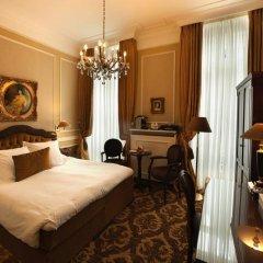 Relais & Chateaux Hotel Heritage 4* Стандартный номер с различными типами кроватей фото 6
