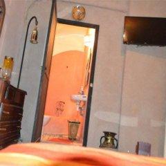Отель Maison Aicha Марокко, Марракеш - отзывы, цены и фото номеров - забронировать отель Maison Aicha онлайн ванная